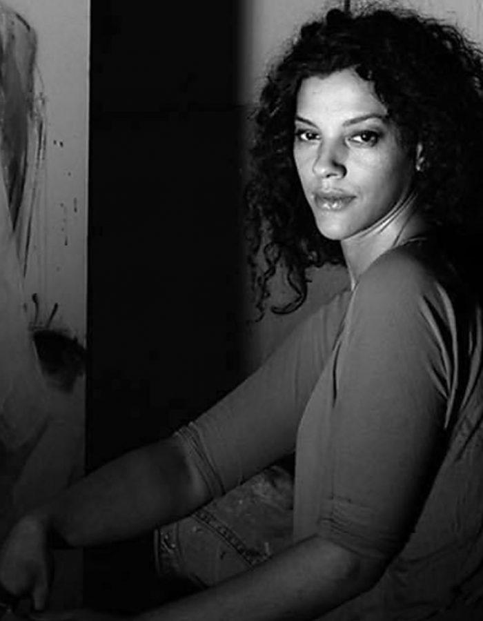 Nora Boudjemaï